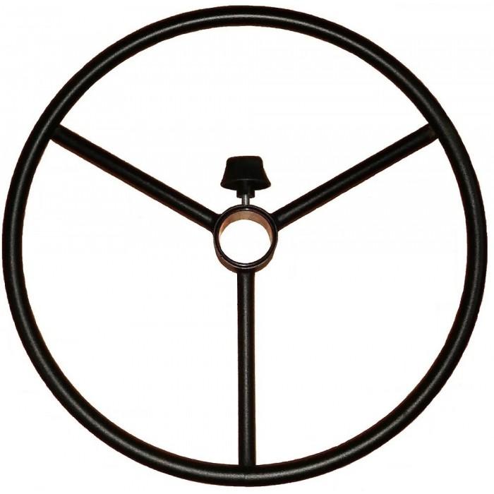 Кольцо для ног (Ring Base) черное