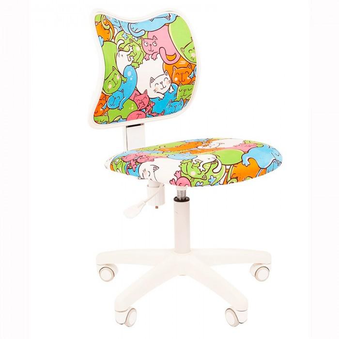 Кресло CHAIRMAN Kids 102 котики