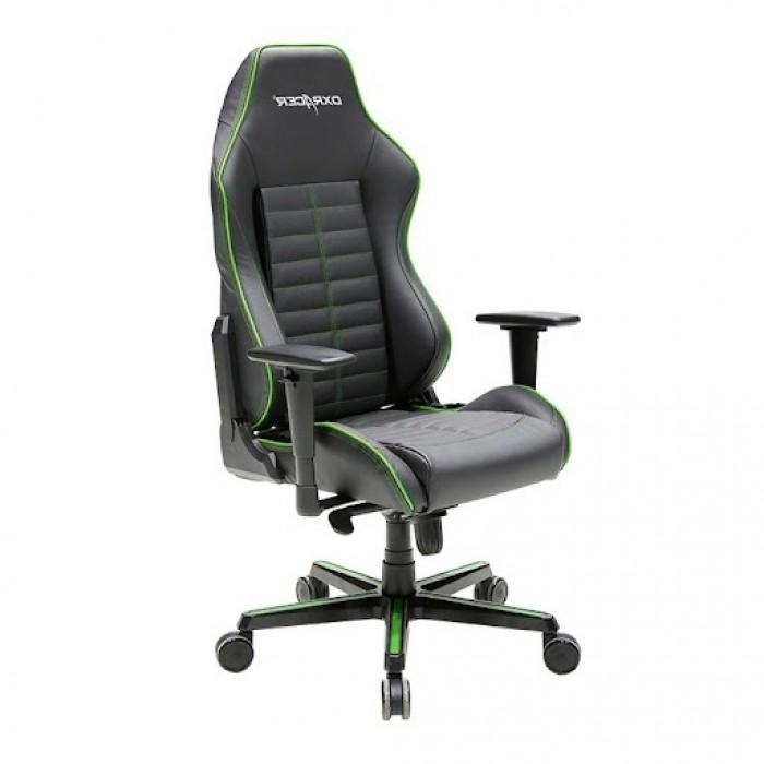 Кресло DXRacer OH/DJ133/NE