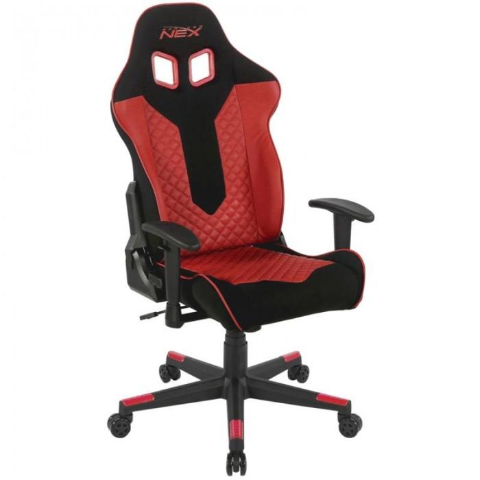 Кресло DXRacer EC/OK01/NR