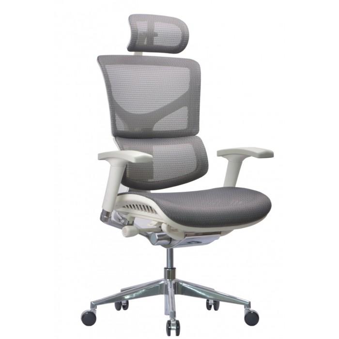 Кресло ERGOSTYLE Sail Aluminium G