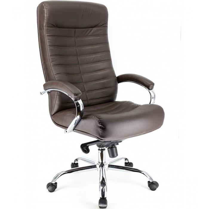 Кресло Everprof ORION Chrome Lux (Орион)