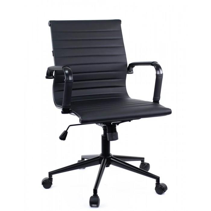 Кресло Everprof LEO Black (Лео)