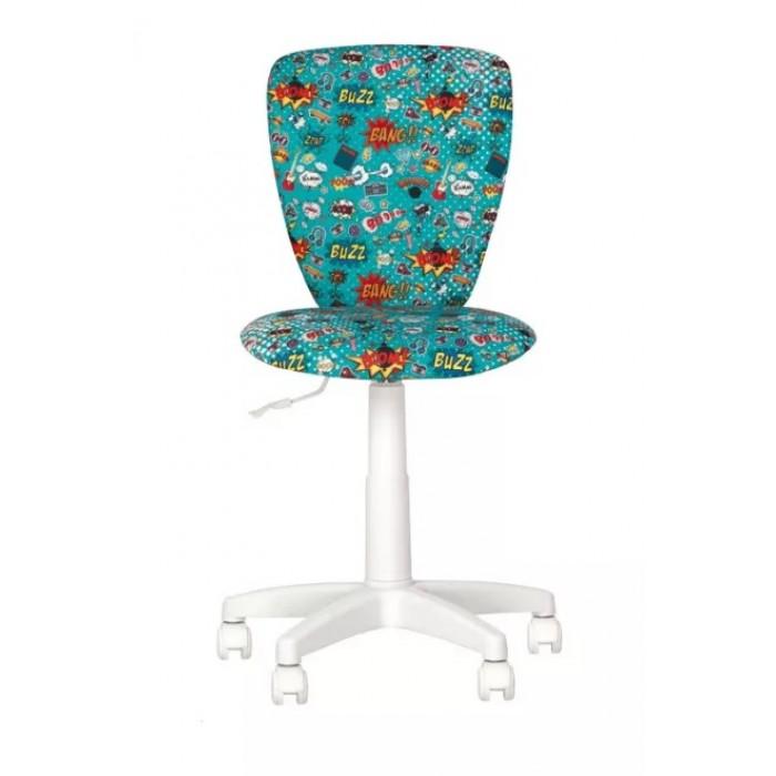 Кресло Новый стиль Polly White GTS (Полли)
