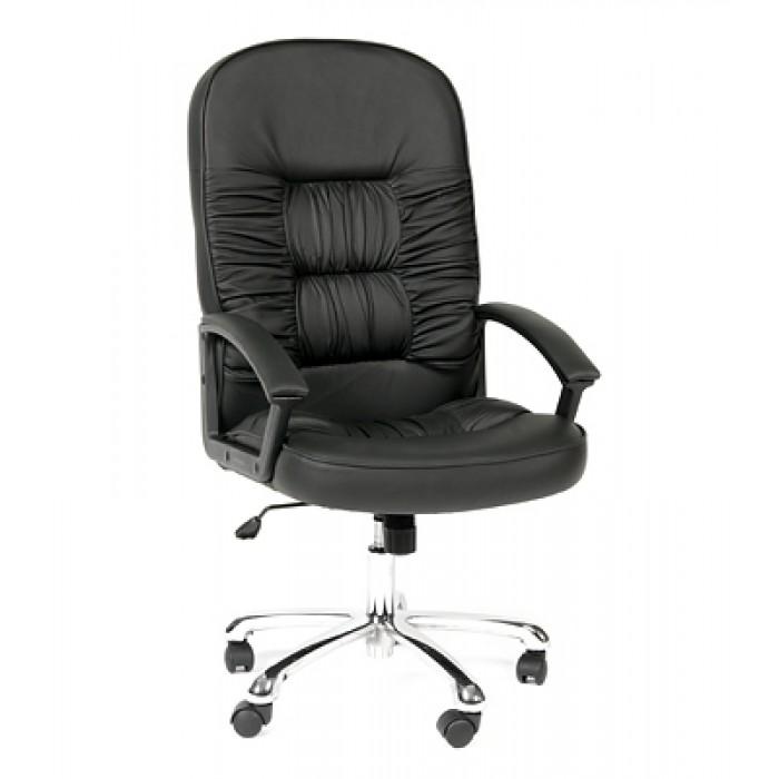 Кресло CHAIRMAN 418 эко-кожа