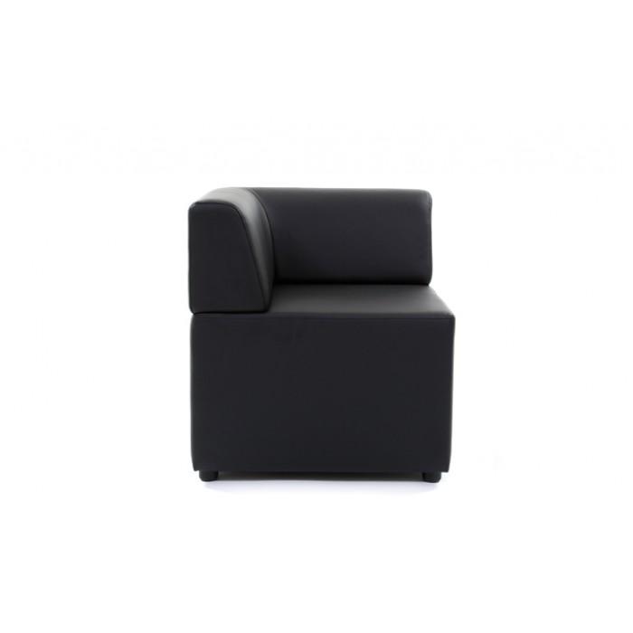 Офисный диван Chairman Оптима модуль угловой