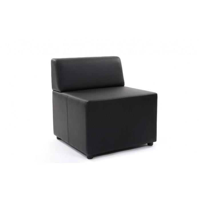офисный диван Chairman Оптима модуль одноместный