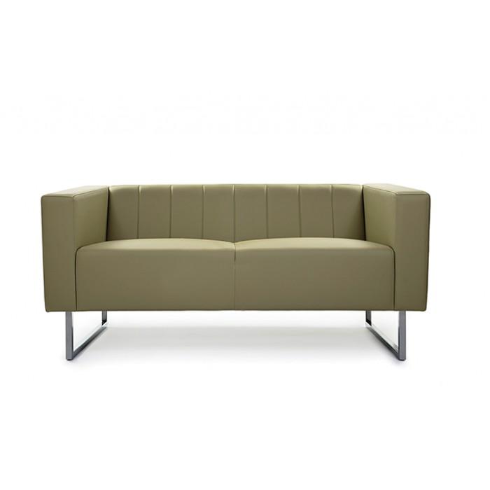 Офисный диван Chairman Venta (Вента)  Двухместный