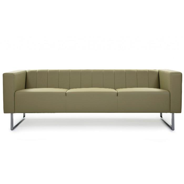 Офисный диван Chairman Venta (Вента) Трехместный